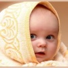 baby angel Nature 176x220