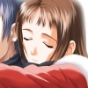 Beautiful Anime Girl T-Mobile 640x480