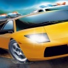 Car racing game Video Games 320x480