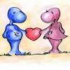 cartoon couple pic 176x220 176x220
