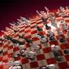 chess game Arts 320x480