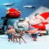 christmas cartoons Holiday 320x480