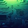 Circuit board diagram Wallpapers