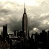 City In Dark T-Mobile 640x480
