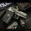 Clean Pistol 320x240 320x240