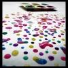 colorful paint splash Arts 360x480