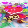 Colour Heart Others 320x240