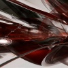 cool red background HD 360x640