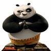cute baby panda Animals 240x320