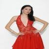 Desi Hot Girl in Red Dress Bollywood 375x500