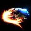earth fire HD 360x640