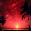evening sky Nature 360x640