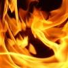 fire flames HD 360x640