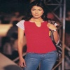 Girl in Red T-Shirt Bollywood 300x400