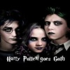harry potter goes goth Movies 176x220