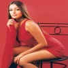 Hot Aarti Chabria In Red Dress Bollywood 400x300