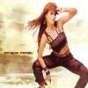 Hot Actress Amisha Patel Bollywood 400x300