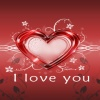 i love you heart Holiday 240x320