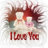 I LOVE YOU Sweetheart Others 400x300