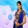 Kareena Kapoor in Blue Dress Bollywood 400x300