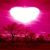 light heart picture HD 360x640