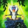Lion cartoon Animated 176x220