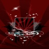 music wallpaper abstract Music 360x640