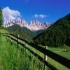 Nature Mountains 320x240 320x240