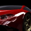 New Red car Cars 320x480