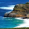 ocean beach Picture Nature 360x640