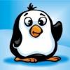 Penguin cartoon Wallpaper Animals 176x220