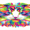 Pink Cat Arts 2160 x 38 arts