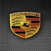Porsche Logo Picture Cars 360x640