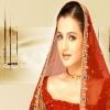 Red Dress Amisha Patel Bollywood 400x300