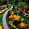 sunken gardens Nature 500x375