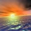 sunset background Nature 176x220