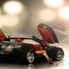 Super racing cars Cars 240x320
