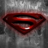 superman logo 240x320 240x320