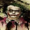 the dark knight joker art Movies 360x640