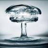 Water Drop Splash Others 320x480