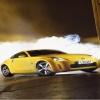 Yellow Car Cars 320x480