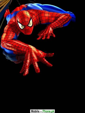 Spider Man Picture Movies Mobile Wallpaper