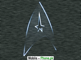 Startrek Logo Wallpapers Mobile Pics