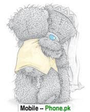 Teddy bear Wallpaper for Mobile