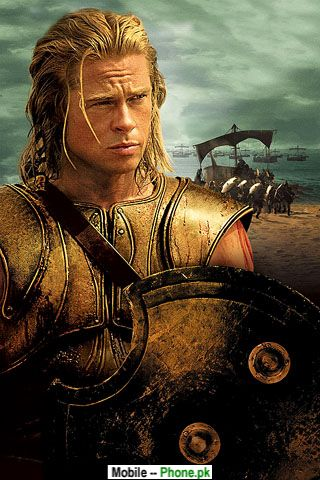 Troy movie picture Wallpapers Mobile Pics
