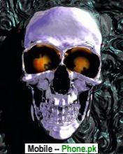 Very Horror Skull Wallpapers Mobile Pics  Very Horror Sku...