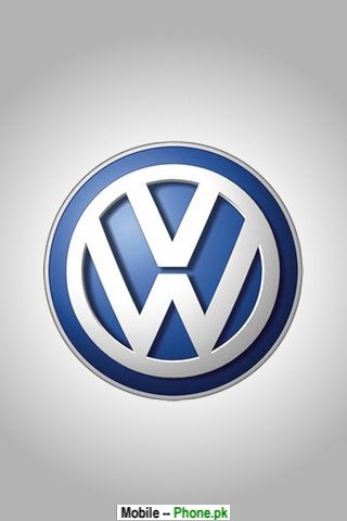 Iphone Wallpapers on View Full Size   More Vw Logo Cars Mobile Wallpaper Jpg